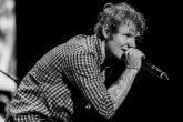 Ed Sheeran revela el nombre de todas las canciones de su nuevo album