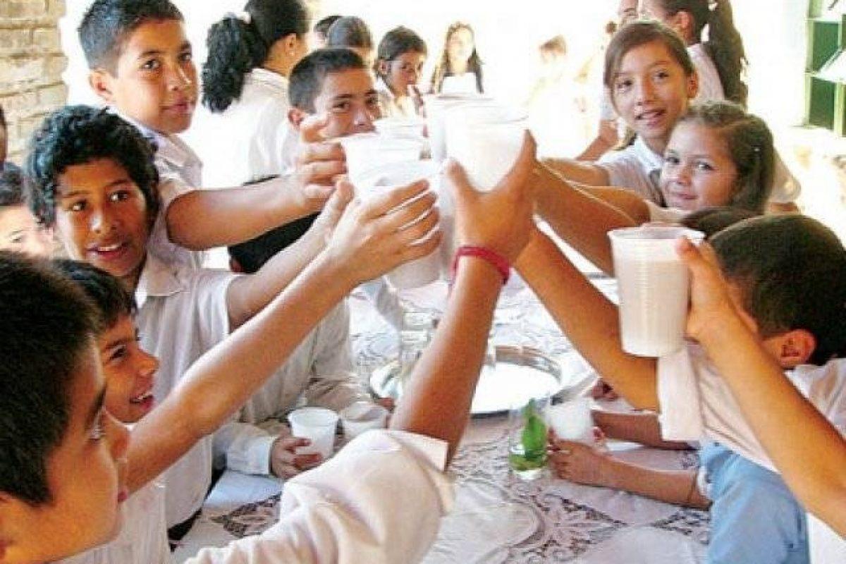 Casi 200 mil niños quedarían sin leche