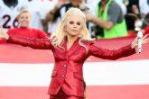 Lady Gaga pondría en riesgo su vida para su show en el Super Bowl 2017