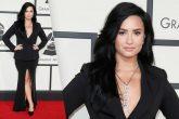 Así reaccionó Demi Lovato cuando se enteró que fue nominada a los Grammys