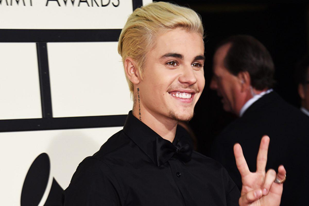 La evolución del estilo de Justin Bieber en los Grammys a través de los años