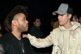 Justin Bieber no se guarda nada sobre The Weeknd