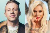Kesha posiblemente prepare un nuevo hit con Macklemore