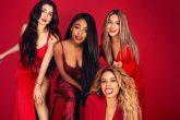 Fifth Harmony publica su primera foto oficial como cuarteto