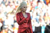 Lady Gaga comienza los ensayos de su esperada actuación para la Superbowl 2017
