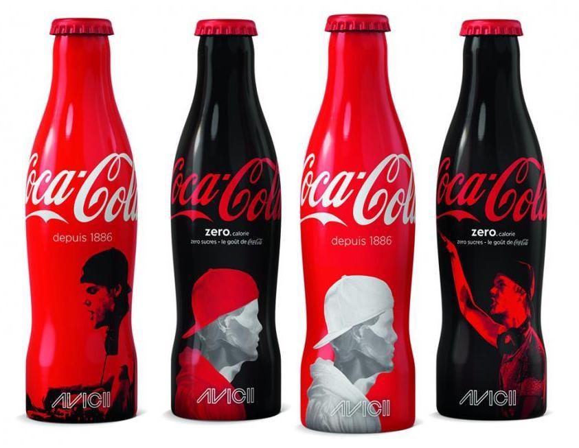 les-bouteilles-coca-cola-x-avicii