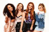 """""""Touch"""", lo nuevo de Little Mix que no te podes perder"""