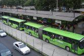 """Reanudan obras del """"conflictivo"""" Metrobús"""