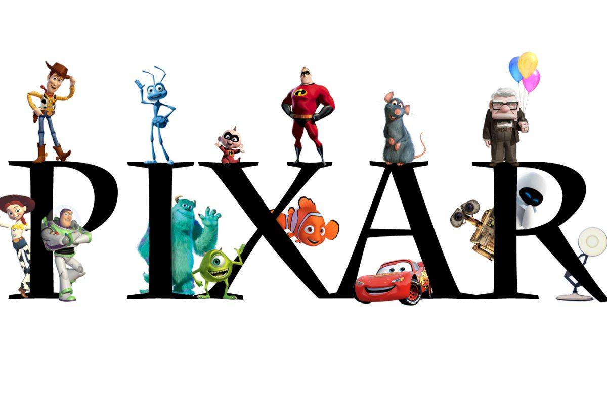 Las películas de de Pixar están conectadas entre sí y esto lo demuestra