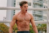 Zac Efron muestra su fuerza en el nuevo trailer de Baywatch