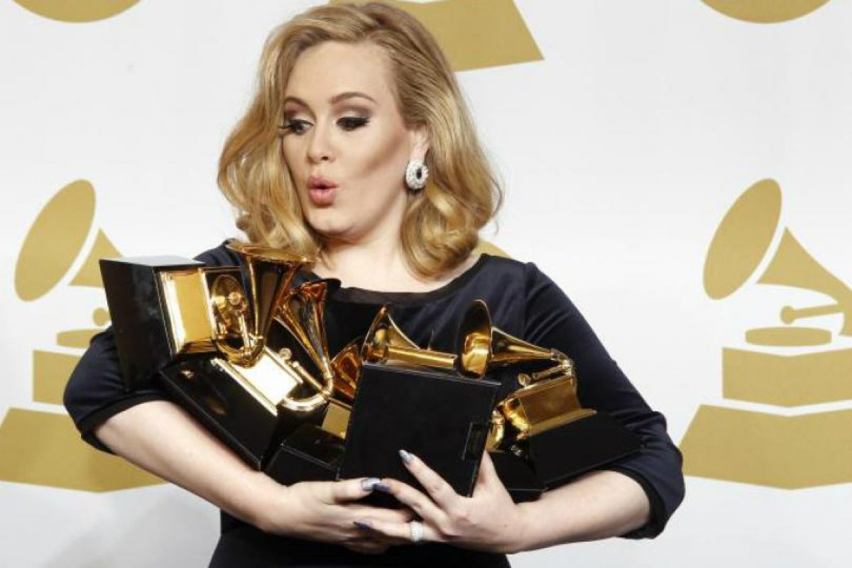 #GrammysVenus: 5 razones para no perderte la mayor ceremonia del mundo de la música