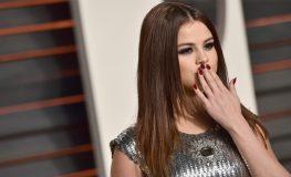 Acusan a Selena Gomez de usar photoshop