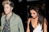 Niall Horan, extraña a Selena Gómez