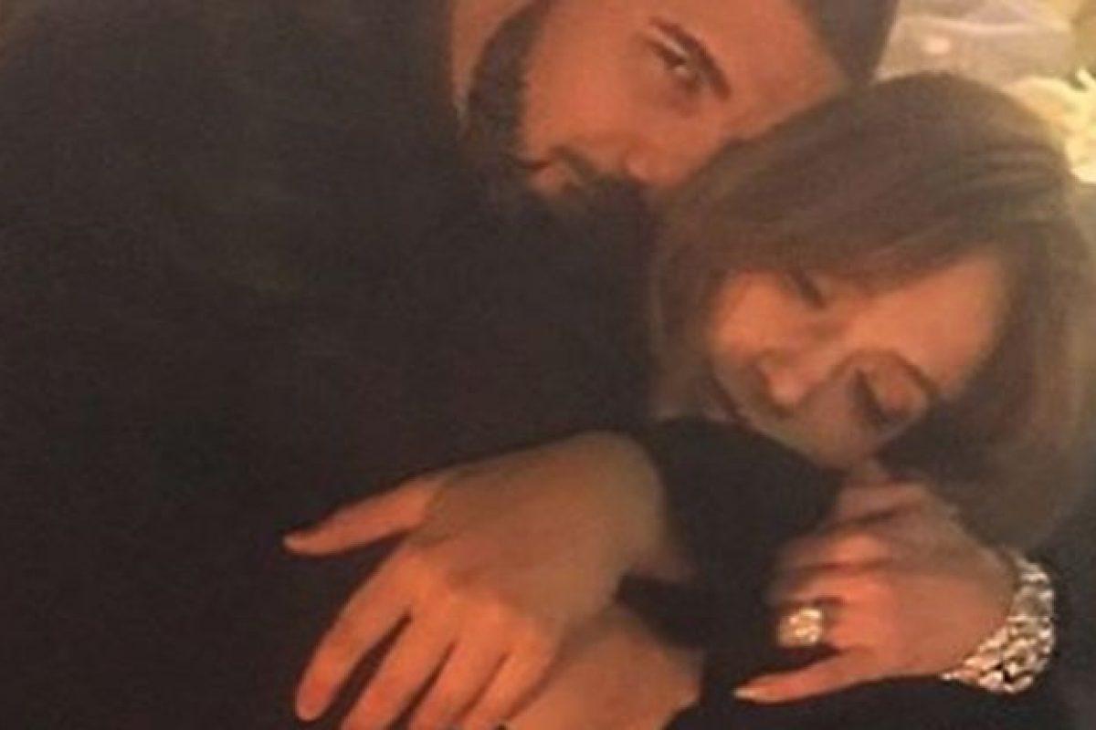 Esto es lo que había detrás del romance entre Drake y JLo