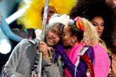 The Flaming Lips y Miley Cyrus reciben el año con nueva colaboración