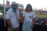 Personal hace que todo suceda en el rally Dakar