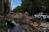 Alega avería de recolectores por acumulación de basura