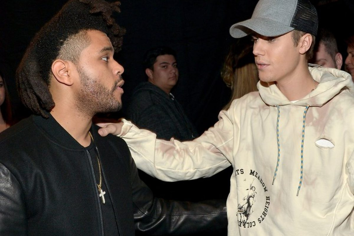 The Weeknd no se guarda nada y dispara contra Justin Bieber en su nuevo hit