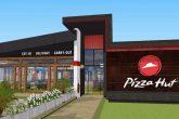 Pizza Hut en Encarnación se viste de Verano Venus