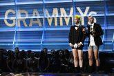 Twenty One Pilots recibieron su Grammy sin pantalones