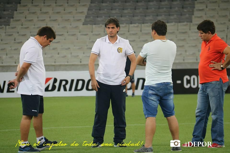 Capiata Libertadores 4