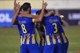 ¡Histórico! Capiatá en Copa Libertadores