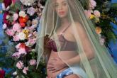Beyonce revela que está embarazada