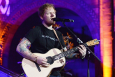 Ed Sheeran hace un cover de Little Mix