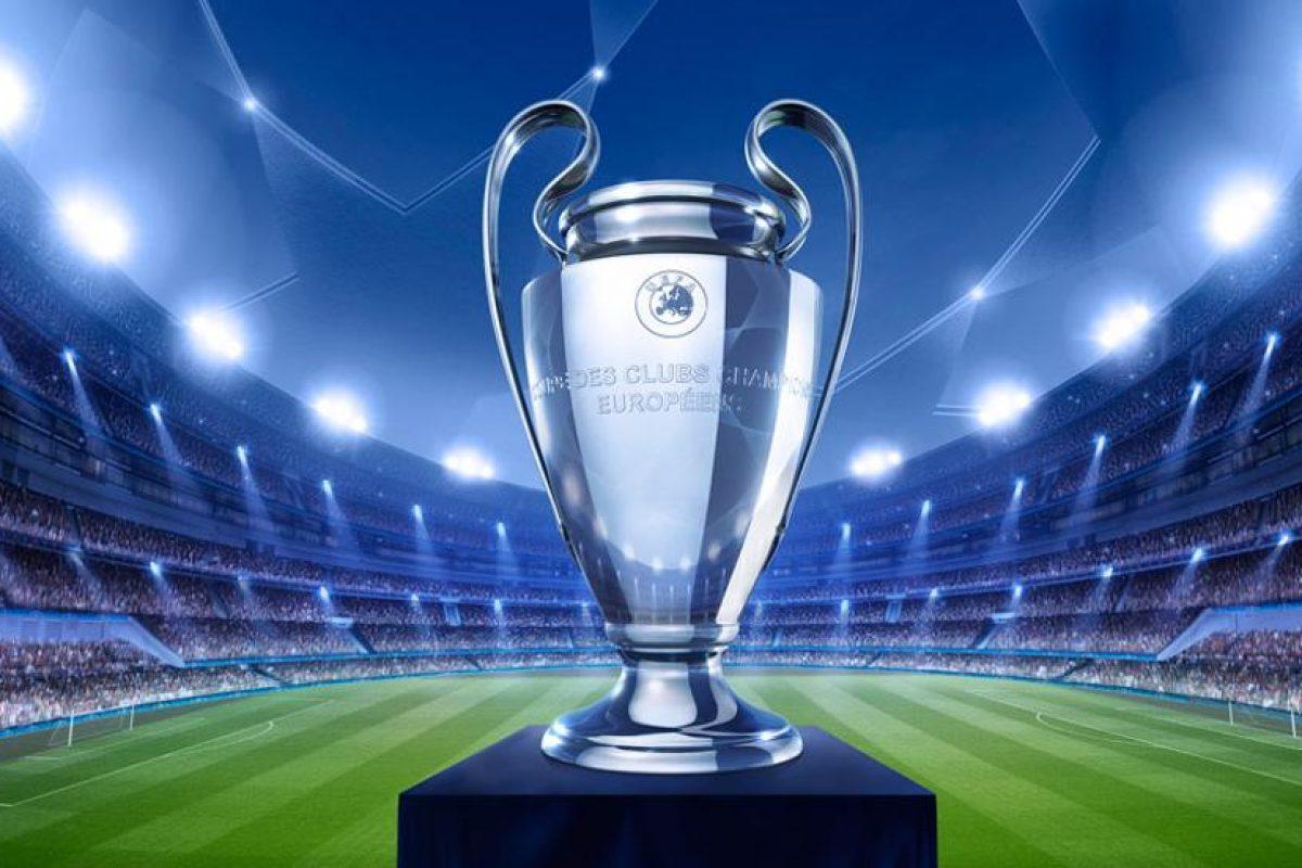 Hoy hay Champions League – Octavos de final