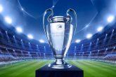 Los partidos de cuartos en la Champions League 2017