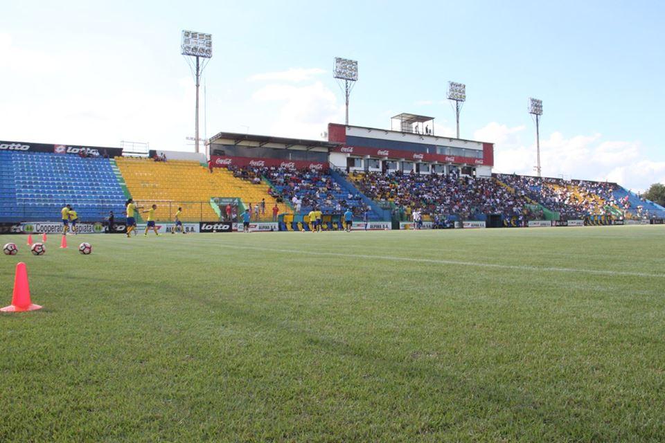 Deportivo Capiata 2