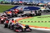 Se filtraron los sueldos de los pilotos de la Fórmula 1