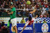 Eliminatorias de Fútbol Playa Paraguay 2017