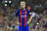 Mascherano no ve a Messi en otro equipo que no sea el Barça