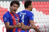 Torneo Apertura 2017: El Ciclón goleo y Haedo debuto con un gol