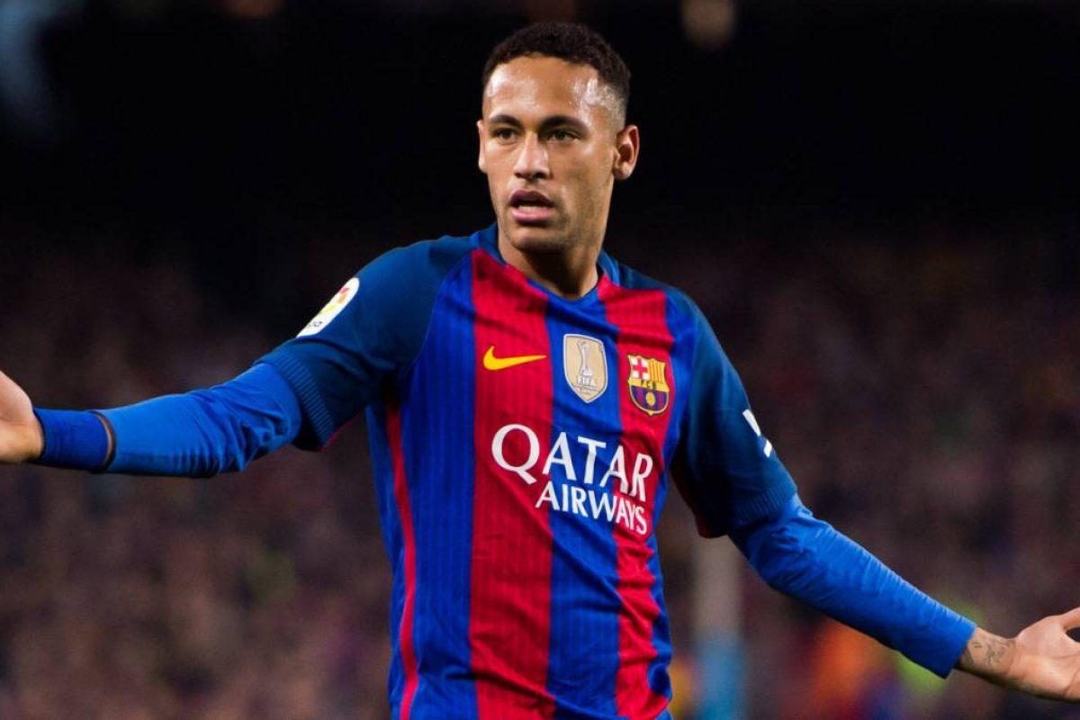 Neymar está más cerca de ir a juicio por corrupción