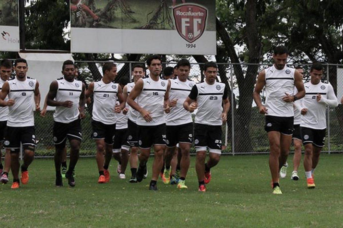 El Rey de Copas debuta en la Libertadores