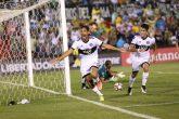 ¡Olimpia heroico! Vence al Independiente del Valle 3-1 y clasifica