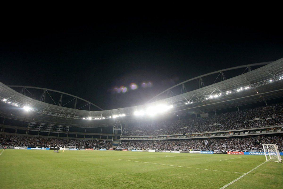 Copa Libertadores – Olimpia ya esta rumbo a Río de Janeiro