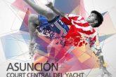 El camino al Mundial de Fútbol Playa pasa por Paraguay
