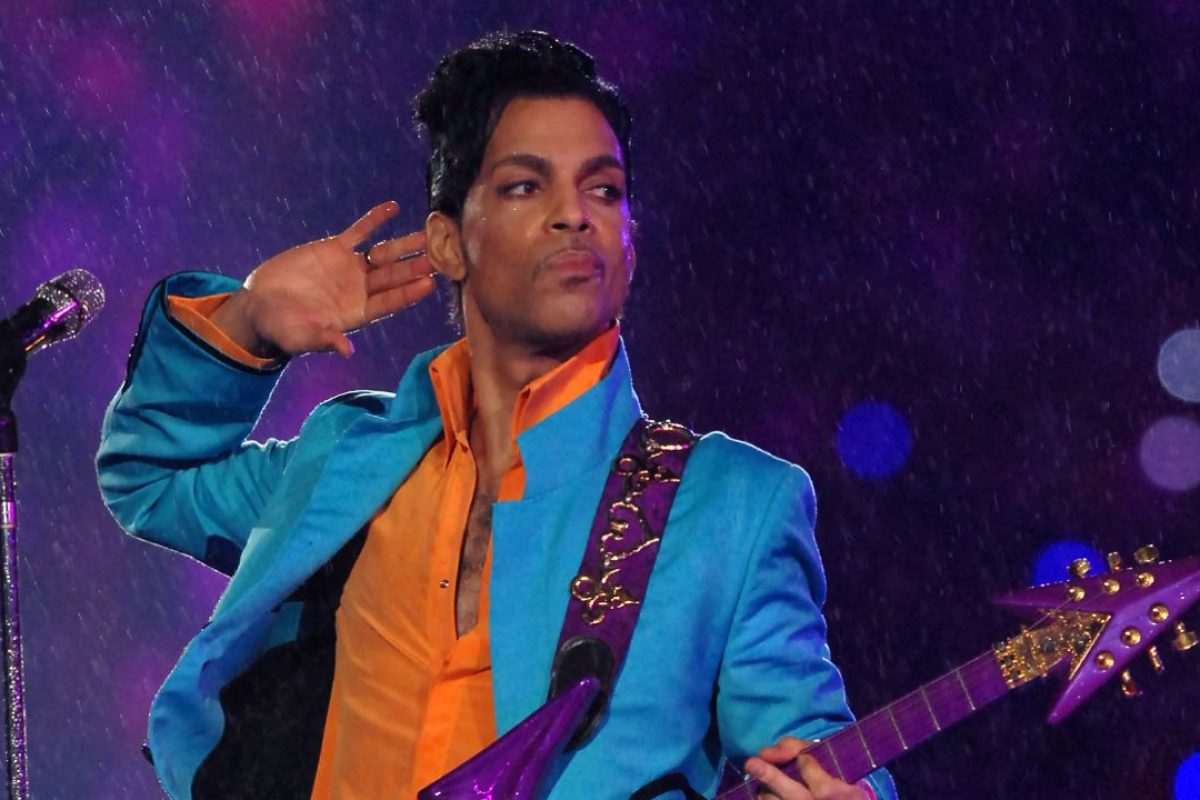Prince y George Michael serán homenajeados en los Grammy 2017