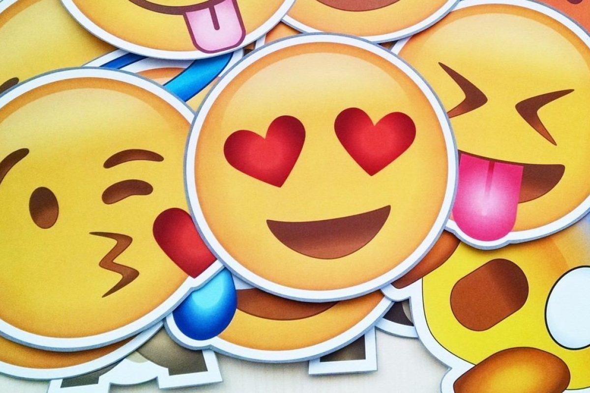 ¿Cuál es el emoji más usado en el mundo?