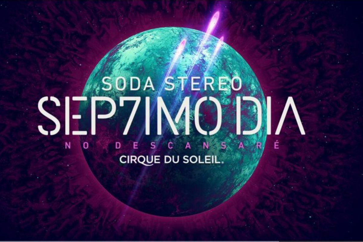 """Soda Stereo presentó su nuevo vídeo de """"En el séptimo día"""""""