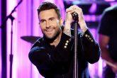Adam Levine recibirá una estrella en el paseo de la fama