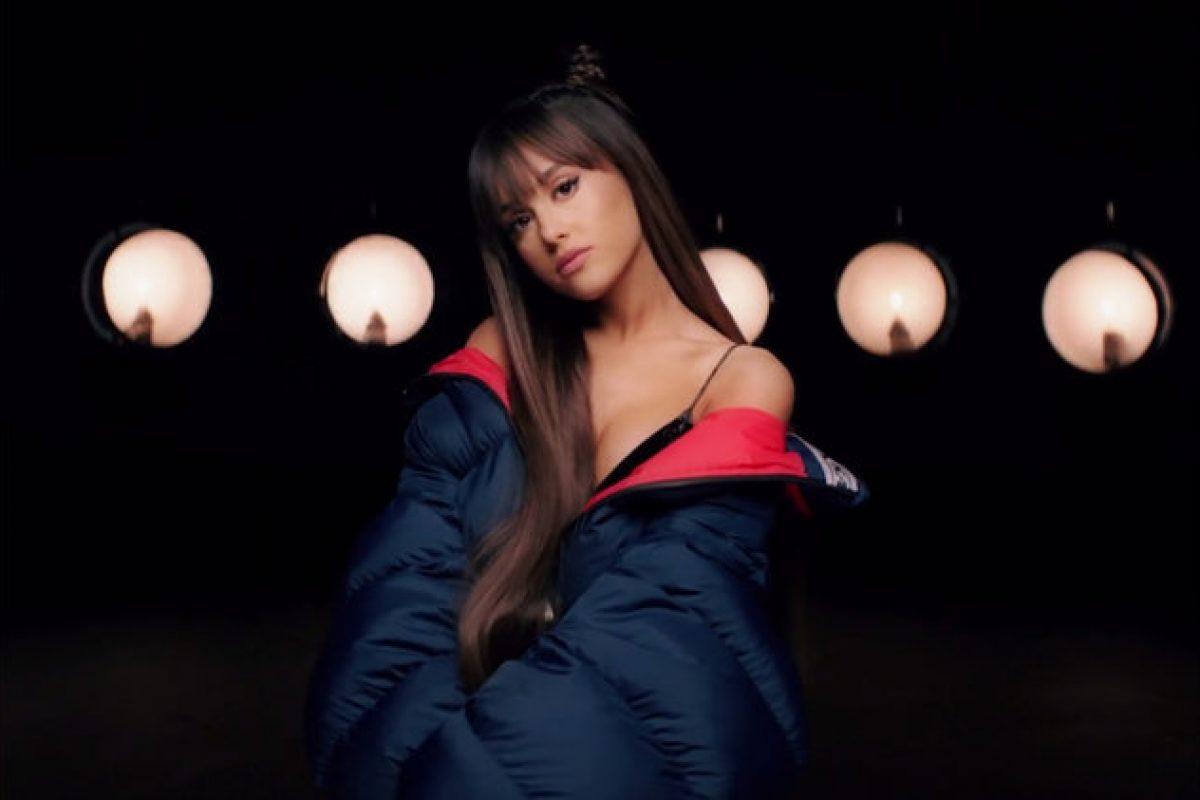 """Ariana Grande estrena nuevo videoclip de """"Everyday"""""""