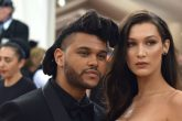 """""""El amor duele pero debes ponerte bien"""": Bella Hadid y su sincericidio sobre The Weeknd"""