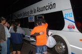 Asaltan bus con paraguayos camino a São Paulo