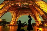 6 destinos románticos para disfrutar de a dos