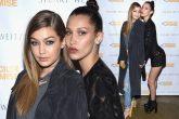 Bella y Gigi Hadid le rinden un homenaje a las Spice Girls en el NYFW