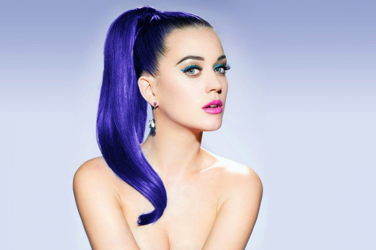 Katy Perry confirmada para actuar en los Grammy Awards